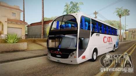 Metalsur Starbus 1 Piso Elevado для GTA San Andreas