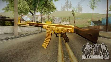 STG-44 v1 для GTA San Andreas второй скриншот