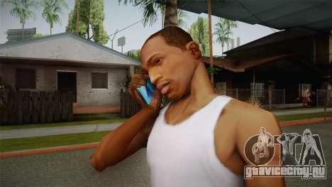 Samsung Galaxy S8 для GTA San Andreas третий скриншот