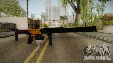 CoD: Infinite Warfare - X-Eon Warsight Skin для GTA San Andreas