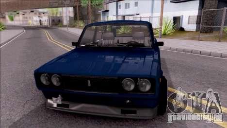ВАЗ 21046 для GTA San Andreas