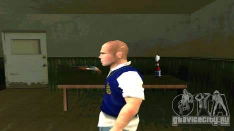 Skin HD Jimmy Hopkins (Bully) для GTA San Andreas третий скриншот