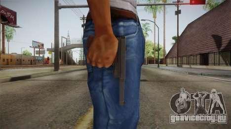 TF2 - Ruger MK2 Pistol для GTA San Andreas третий скриншот