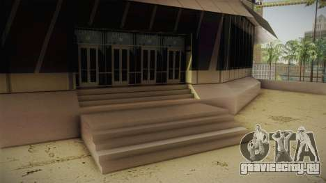 LS_Capitol Records Building v2 для GTA San Andreas четвёртый скриншот