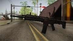 Magpul Masada Assault Rifle v1 для GTA San Andreas
