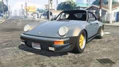 Porsche 911 Turbo 3.3 (930) 1982 [add-on] для GTA 5