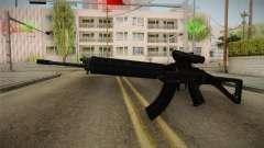 SIG-556XI Assault Rifle