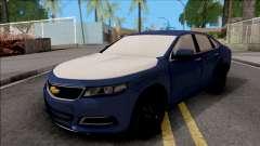 Chevrolet Impala LS 2017 для GTA San Andreas