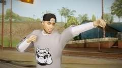 New Wmybmx для GTA San Andreas