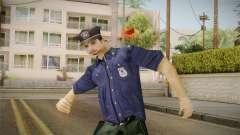 Driver PL Police Officer v2