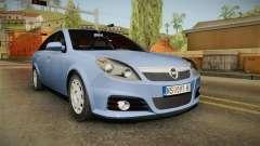 Opel Vectra C для GTA San Andreas