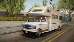 GTA 5 Brute Camper IVF