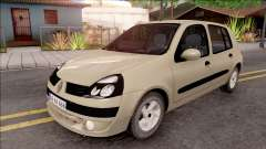 Renault Clio v1
