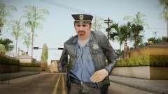 Driver PL Police Officer v4