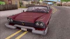 Plymouth Belvedere 1958 HQLM