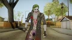 Joker from Injustice 2 для GTA San Andreas