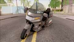 Honda Goldwing GL1500 1990 для GTA San Andreas