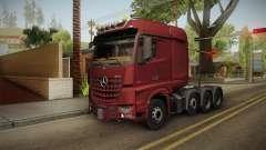 Mercedes-Benz Arocs SLT 4163 8x4 Euro 6 v1