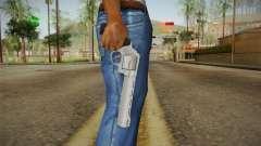 TF2 Raging Bull Revolver для GTA San Andreas