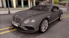 Bentley Сontinental GT