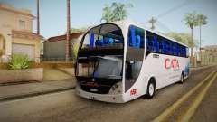 Metalsur Starbus 1 Piso Elevado