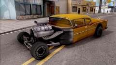 Tornado Rat Rod для GTA San Andreas