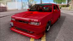 Tofas Dogan Bass Sistemi для GTA San Andreas