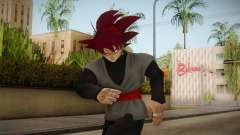 DBX2 - Goku Black SSG v2