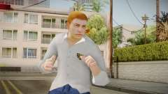 Troy Miller from Bully Scholarship