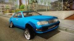 Nissan Cedric Drift для GTA San Andreas