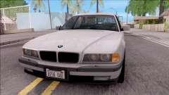 BMW 750i E38 1996