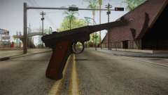 TF2 - Ruger MK2 Pistol