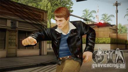 Johnny Vincent from Bully Scholarship для GTA San Andreas