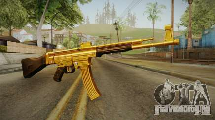 STG-44 v1 для GTA San Andreas
