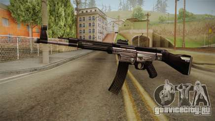 STG-44 v2 для GTA San Andreas