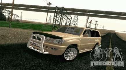 LEXUS LX470 Exclusive для GTA San Andreas