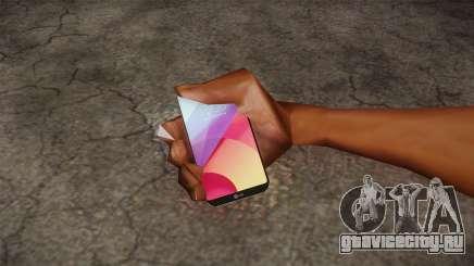LG G6 для GTA San Andreas