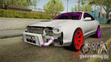 Toyota Celica GT Drift Monster Energy для GTA San Andreas