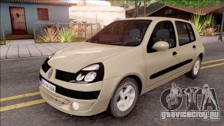 Renault Clio v1 для GTA San Andreas