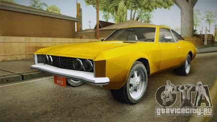 Driver: PL - Andec для GTA San Andreas