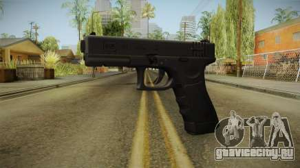 Glock 18 3 Dot Sight для GTA San Andreas