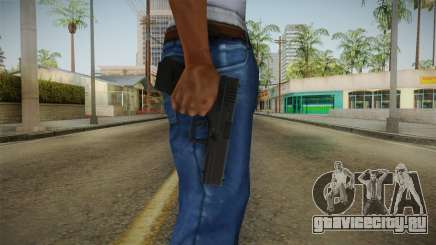 Glock 21 3 Dot Sight для GTA San Andreas