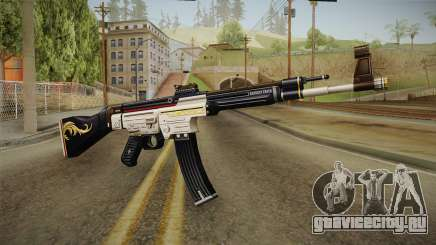 STG-44 v4 для GTA San Andreas