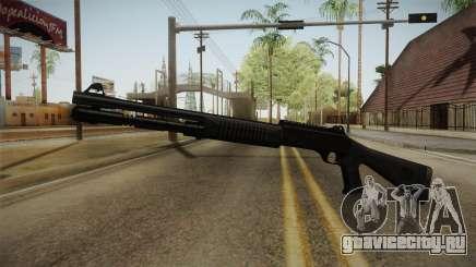 Benelli M1014 Combat Shotgun для GTA San Andreas
