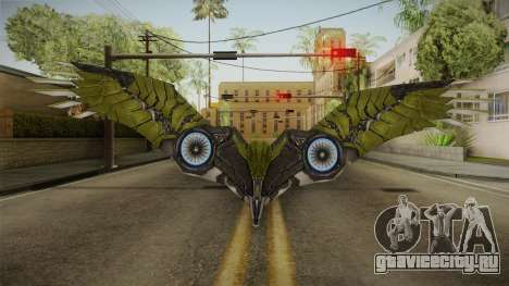 Marvel Future Fight - Vulture (Homecoming) v1 для GTA San Andreas третий скриншот