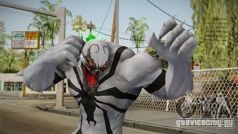 Marvel Future Fight - Anti-Venom для GTA San Andreas