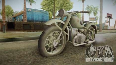 Classic Bullet для GTA San Andreas