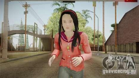 De Ninas Skin v3 для GTA San Andreas