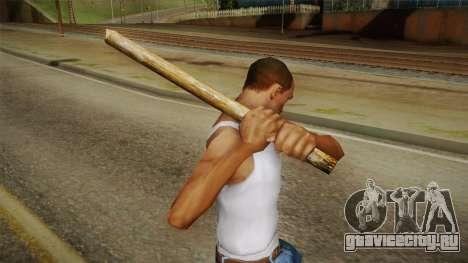 Silent Hill Downpour - Stick SH DP для GTA San Andreas