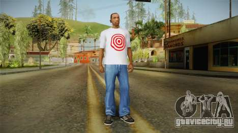 GTA 5 Special T-Shirt v16 для GTA San Andreas третий скриншот